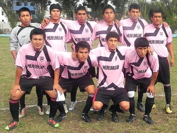 SPORT PROGRESO PUMAPUQUIO (Foto: Los Locos de Siempre)