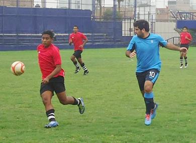 Foto: José Miguel Mercado / DeChalaca.com