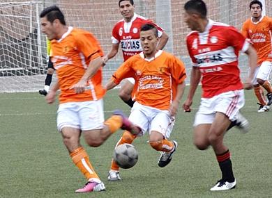 Foto: José Bustamante