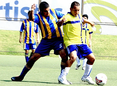 Foto: Luis Chacón / DeChalaca.com