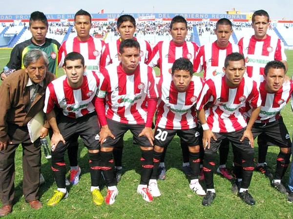 Unión Huaral (Foto: Mario Azabache / DeChalaca.com)