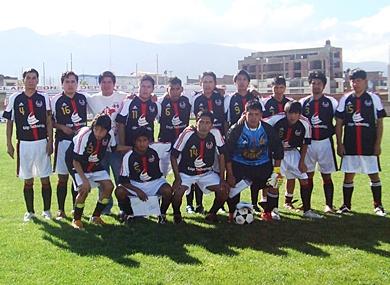 Foto: Prensa Sporting Club Flamengo