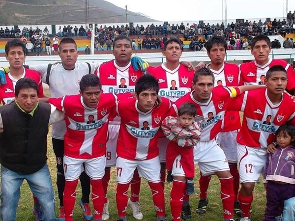 Foto: Antena Deportiva Tarma