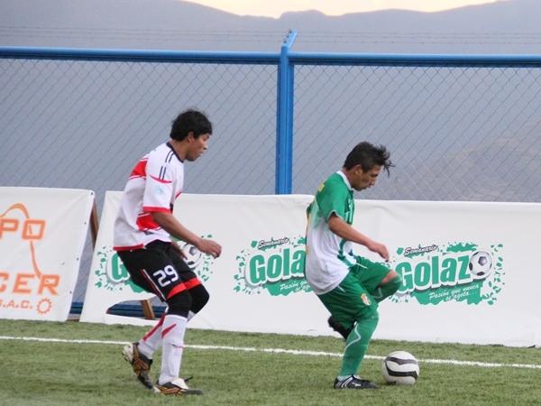 Foto: Kozac Meza / DeChalaca.com