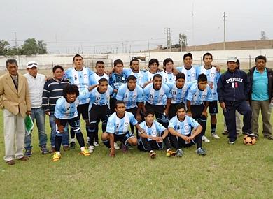 Foto: Rufino Pecho / Rincón Deportivo