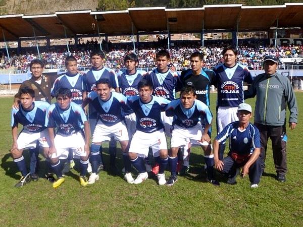 IST Federico Gonzales Cabezudo (Foto: Sachita.com.ar)