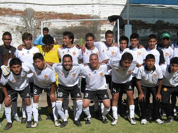 Foto: Visión Deportiva