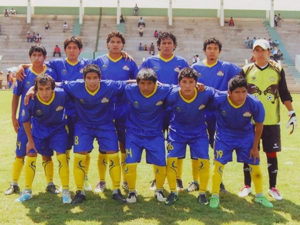 SPORTIVO CARIOCOS (Foto: Facebook)