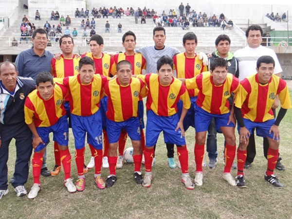 ALFONSO UGARTE (Foto: Juan Jesús Llerena / DeChalaca.com)
