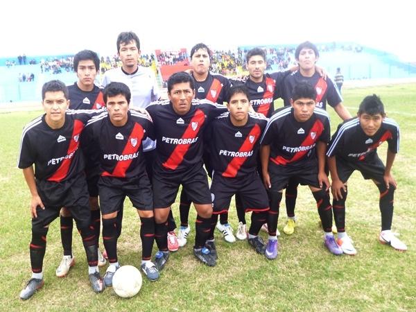 SPORT CHUCARAPI (Foto: Juan Jesús Llerena / DeChalaca.com)
