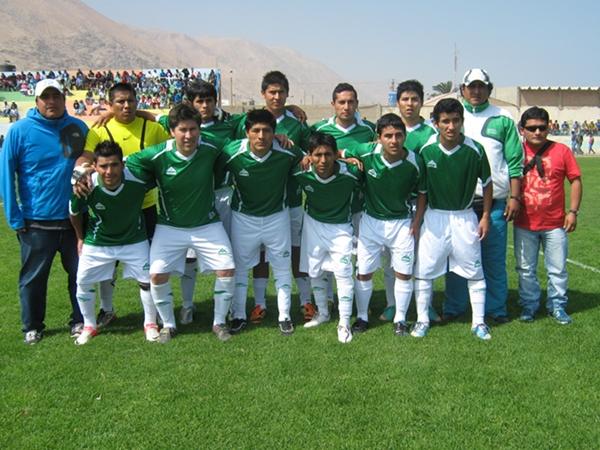 Foto: Marcos Silva / Visión Deportiva Arequipa