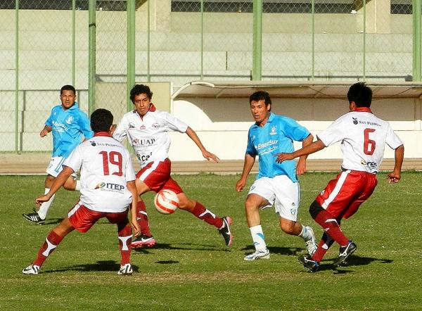 Un objetivo por conseguir en la Departamental de Moquegua es obtener la personería jurídica de todos los clubes y las ligas (Foto: Lidefmo)
