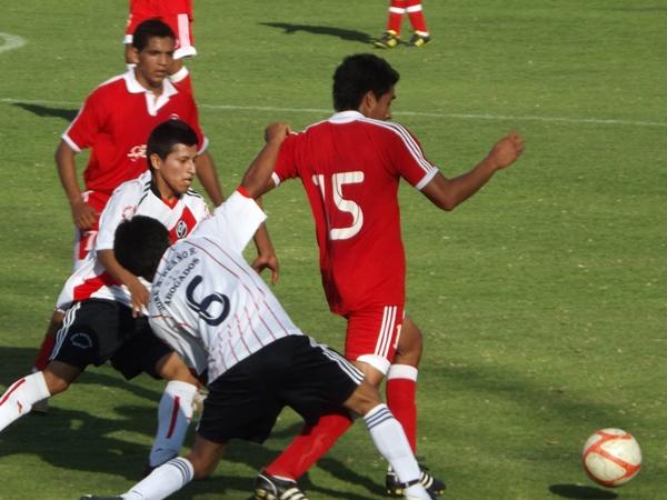 Foto: Carlos Saavedra / Tacna Deportiva