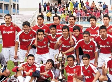 Foto: diario Correo Cusco
