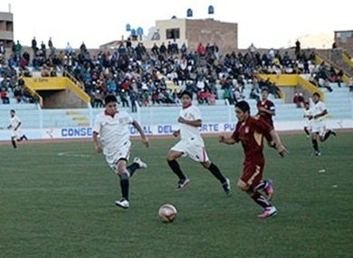 Foto: diario Los Andes