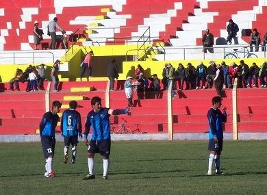 Foto: Afición Deporte