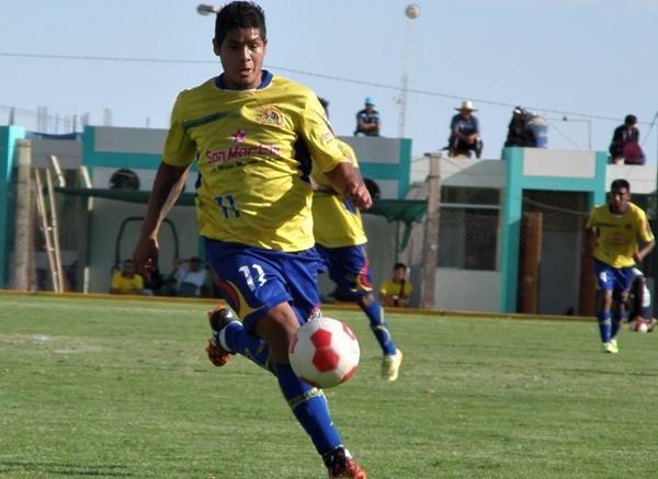 Edwar 'Negro' Romero volvió a repetir una campaña similar a la que hizo hace un año con Saetas de Oro. (Foto: Iván Carpio / DeChalaca.com)