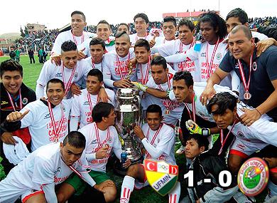 Foto: Iván Carpio / DeChalaca.com, enviado especial a Juliaca