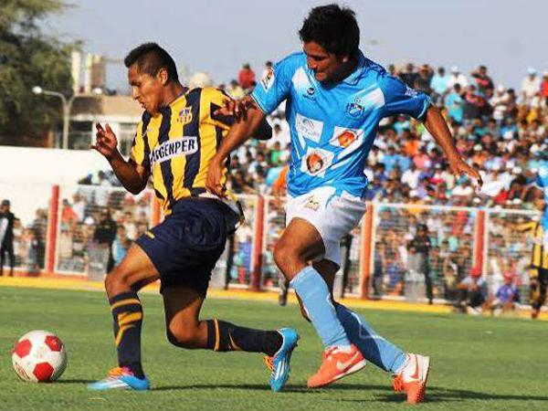 Todo dependerá de la FPF para que el futuro inmediato de Sport Rosario sea la Segunda División  (Foto: Hugo Silva)