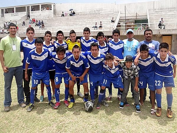 Foto: Juan Jesús Llerena / DeChalaca.com