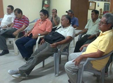 Foto: Liga Distrital de Callería