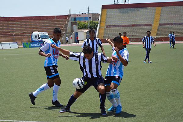 El contexto de un La Nueva Alianza (Lambayeque) y Bolívar (Tumbes) sería otro en el nuevo formato de la Copa Perú (Foto: diario La Industria de Chiclayo)