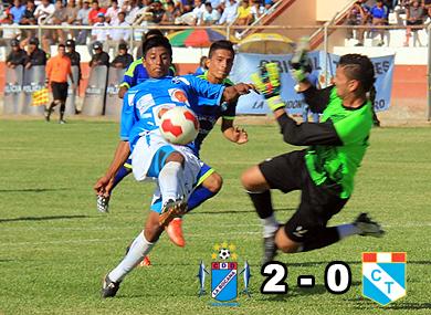 Foto: José Purizaca Álvarez
