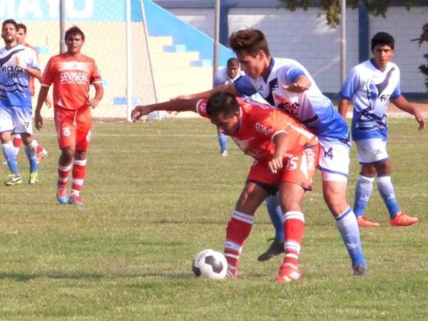 Foto: Prensa Sport Chavelines