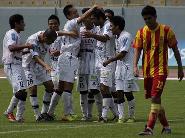 Foto: Adrenalina Deportiva