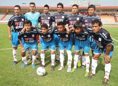 Foto: Fútbol Trujillano