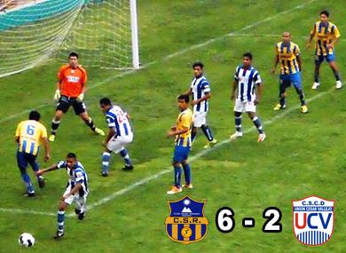 Foto: Deportes Huaraz
