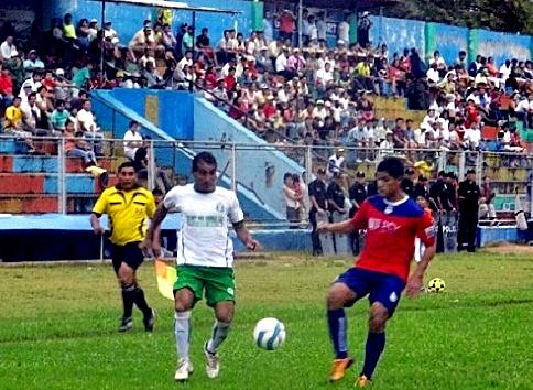 Foto: diario Ahora de Tarapoto