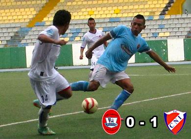 Foto: Prensa Club CNI FC