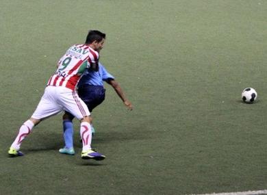 Foto: Prensa Sport Loreto
