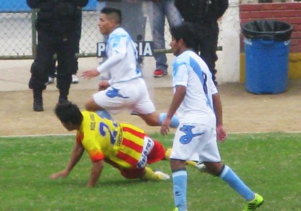 La final provincial de Huaral fue a partido único. Allí, Aurora Chancayllo hizo suyo el título al vencer en penales a Los Tilos. (Foto: Líder Chancay)