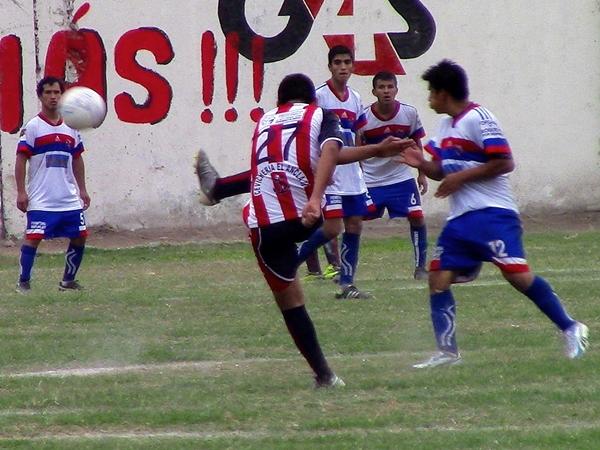 Foto: Comas Deportes