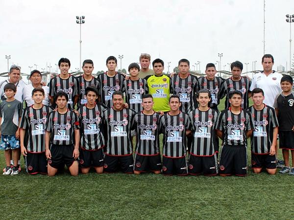 Foto: Liga Distrital de Fútbol de San Isidro