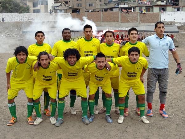 Foto: José Bustamante / DeChalaca.com