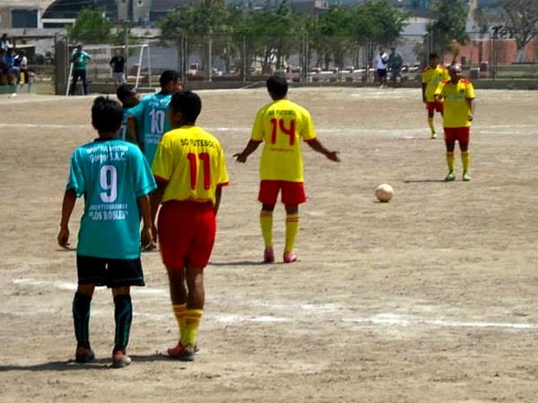 Foto: prensa San Agustín