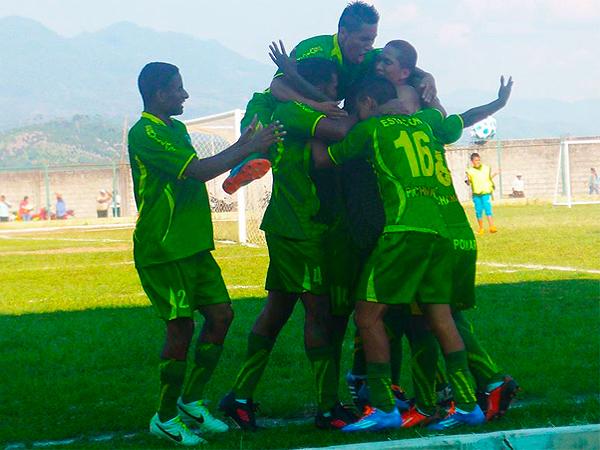 Foto: Jheffrey Vivas / Es Más Deportes