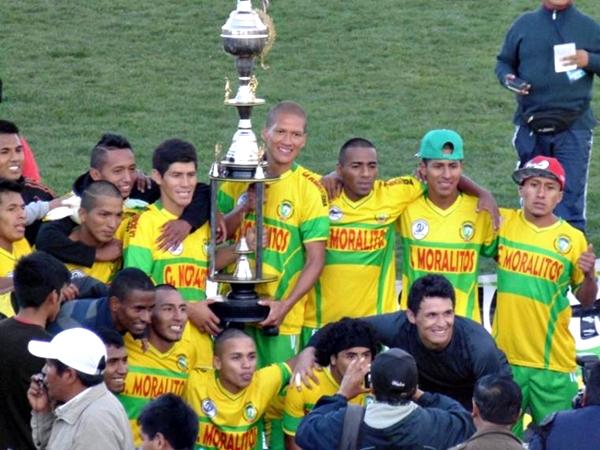 Foto: Prensa Unión Pichanaki