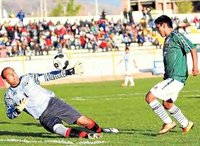 Foto: Correo Huancayo