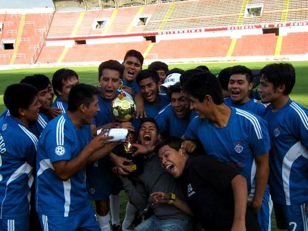 Foto: UNSA Deportes