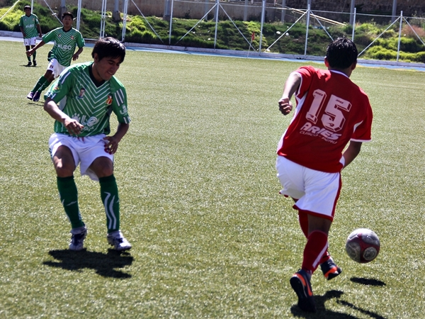 Foto: César Guerra / DeChalaca.com