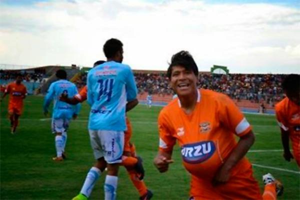 En la última fecha del grupo B, el conjunto naranja goleó 3-0 a Binacional y con ello aseguró el primer lugar y el pase a semifinales (Foto: Facebook)