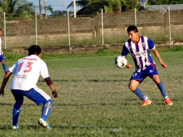 Foto: Henry Panduro / Deporte en Acción