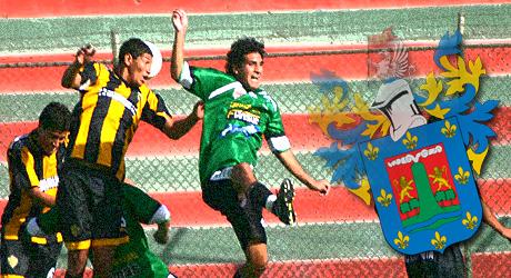 arequipa, fecha 1, fútbol, distrital, comienzo, 2015