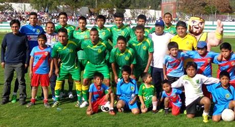 Foto: Prensa Player Villafuerte