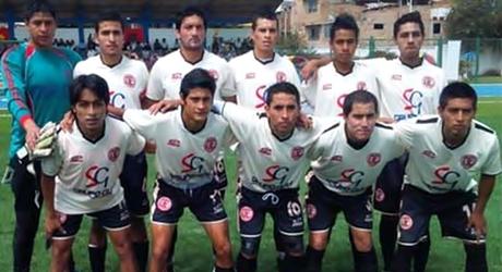 Foto: Mercurio Cajamarca