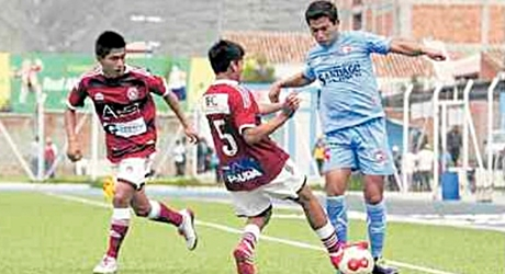 Foto: diario Correo de Cusco